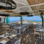 Pyrgos Restaurant Garden Hall noon