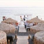 Akro Santorini Wedding Venue