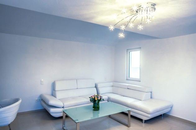 Santorini Gem Wedding Venue indoors