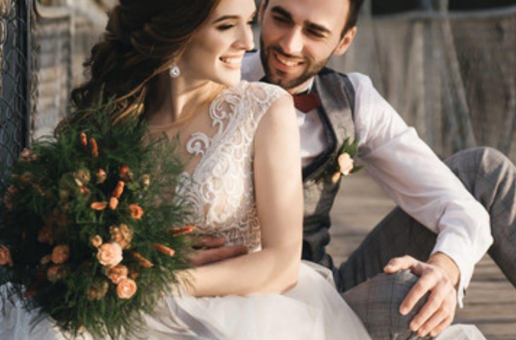 Cleopatra Santorini Symbolic Wedding Vows Renewal