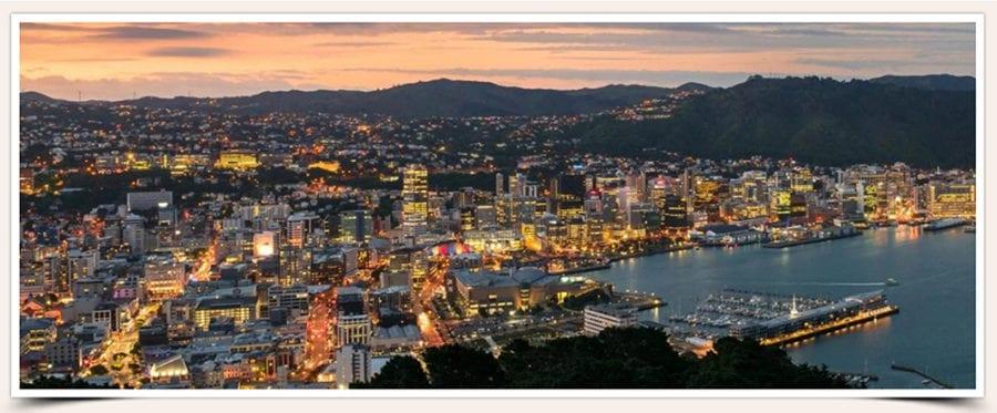 Santorini Wedding Legal Documents for New Zealand