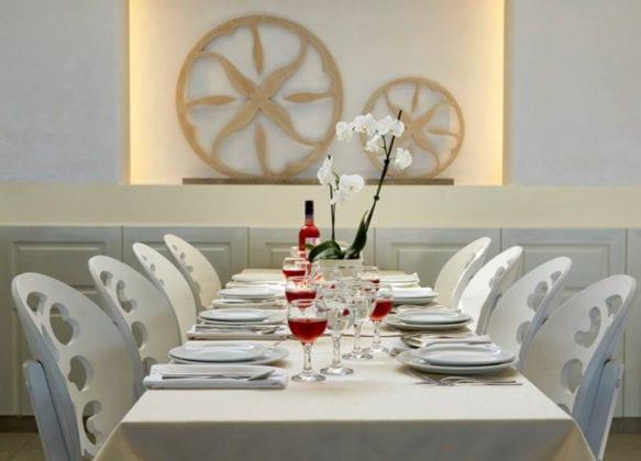Mario Restaurant Santorini Wedding Venue 2