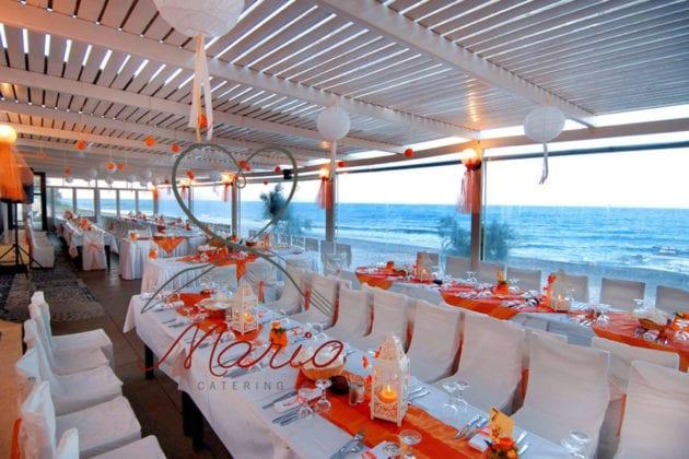 Mario Restaurant Santorini Wedding Venue 4