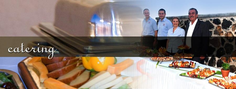 Mario Restaurant Santorini Wedding Venue 5