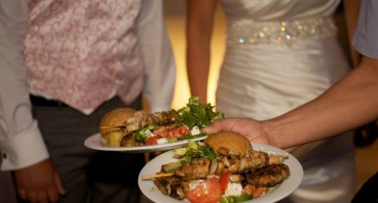 Mario Restaurant Santorini Wedding Venue 16