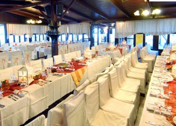 Mario Restaurant Santorini Wedding Venue 17