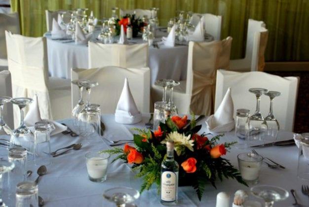 Mario Restaurant Santorini Wedding Venue 19