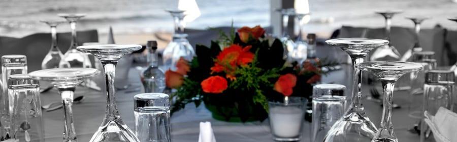 Mario Restaurant Santorini Wedding Venue 23