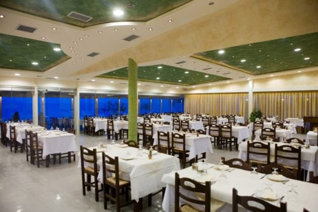 Mario Restaurant Santorini Wedding Venue 8