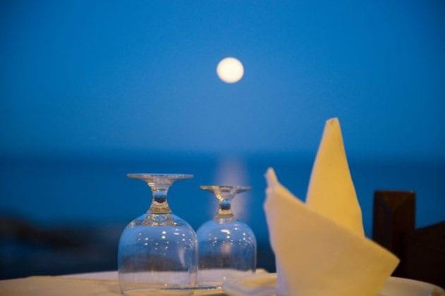 Mario Restaurant Santorini Wedding Venue 10