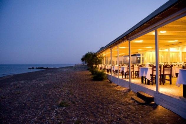 Mario Restaurant Santorini Wedding Venue 11